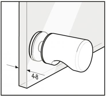glasplatte nach ma online kaufen glas online konfigurieren glast rknopf. Black Bedroom Furniture Sets. Home Design Ideas