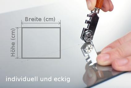 Glasscheibe Auf Mas ~ Spiegel nach maß glasscheibe glasplatte sicherheitsglas