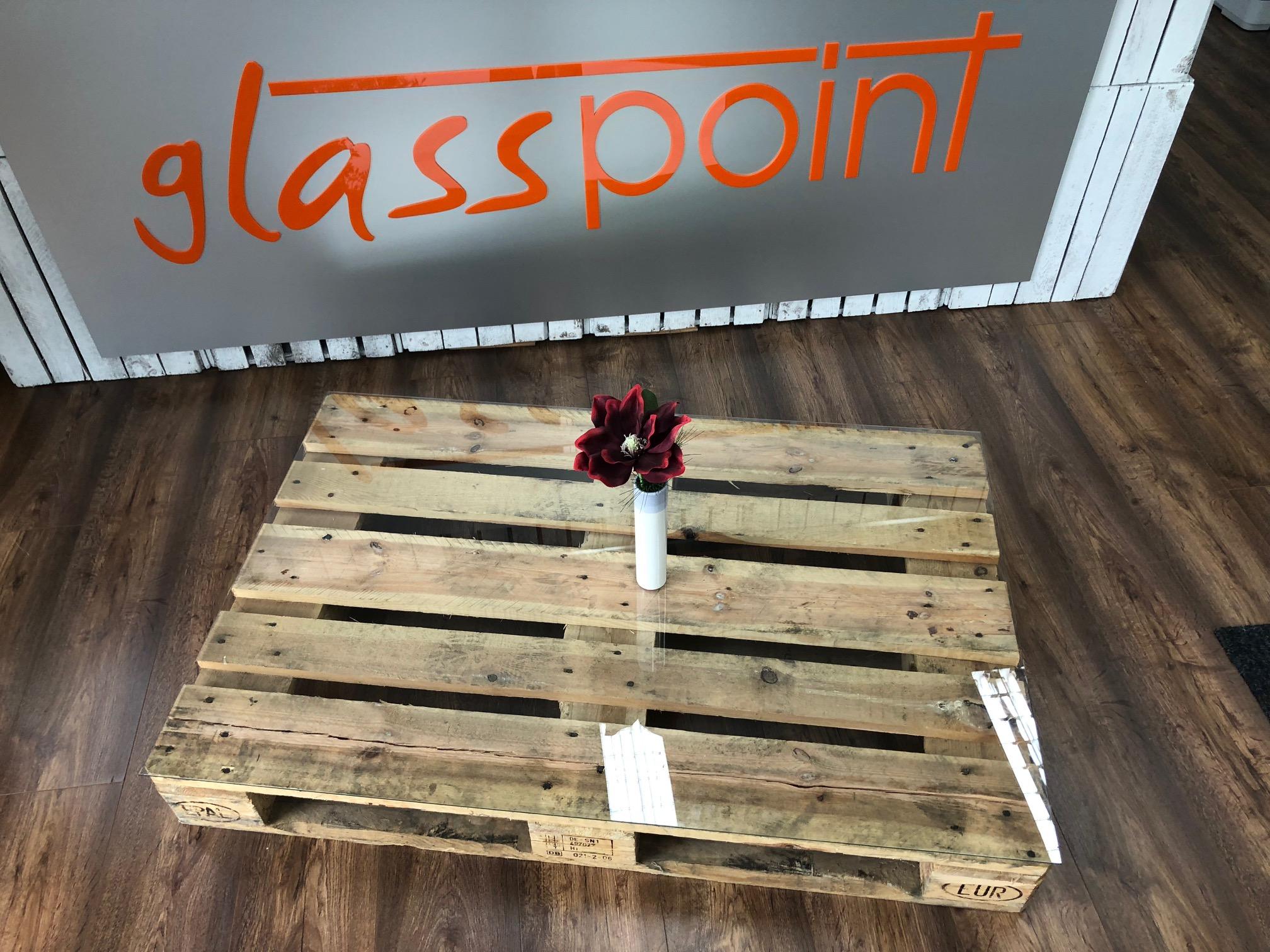 Floatglas, Klarglas & Sicherheitsglas für Europaetten online ...