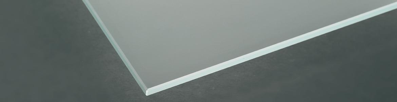 Kanten geschliffen und poliert Ecken gesto/ßen ESG Satinato//Milchglas//Mattglas: mattierte Glasplatten nach Ma/ß Nach Ma/ß bis 50 x 140 cm 8mm Einscheibensicherheitsglas. 500 x 1400 mm