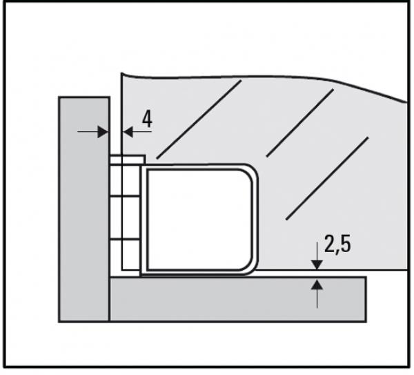 glasplatte nach ma bestellen glasscheiben kaufen und online konfigurieren glast rscharnier. Black Bedroom Furniture Sets. Home Design Ideas